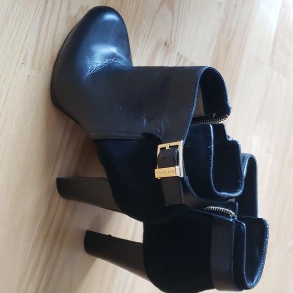 MICHAEL Michael Kors Shoes - Michael Kors Booties